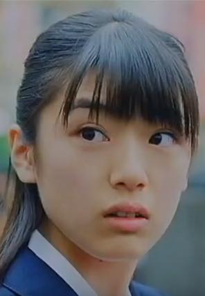 ソフトバンクのCM女優、渋谷で篇に出演しているのって誰?: トレンド ...